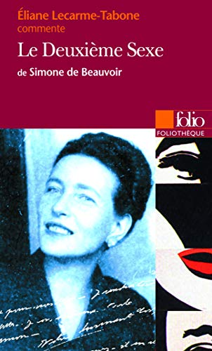 9782070345427: Deuxieme Sexe Fo Th (Foliotheque) (English and French Edition)