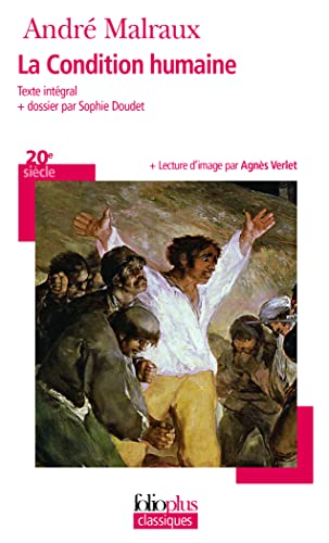 9782070346103: Condition Humaine (Folio Plus Classique) (French Edition)