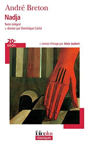 9782070346196: Nadja (Folio Plus Classique) (French Edition)