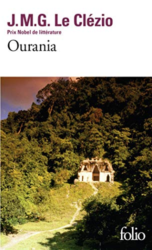 9782070346431: Ourania (Folio) (French Edition)