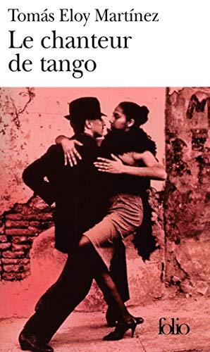 9782070346448: Le chanteur de tango