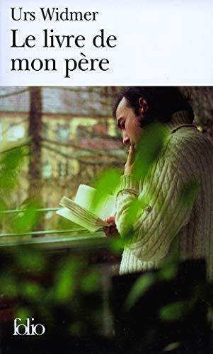 9782070347957: Livre de Mon Pere (Folio) (French Edition)
