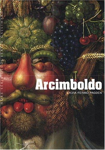 9782070348039: Arcimboldo