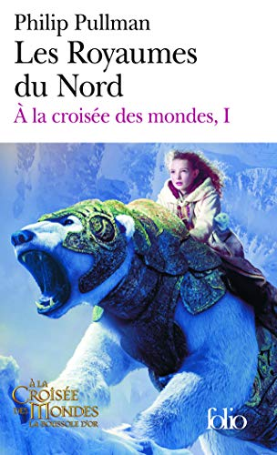 9782070348190: Royaumes Du Nord Crois 1 (Folio) (French Edition)