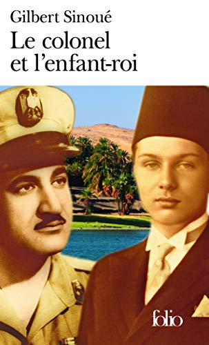 9782070348268: Colonel Et L Enfant Roi (Folio) (French Edition)