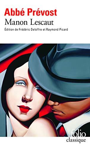 9782070348329: Manon Lescaut (Folio (Gallimard))