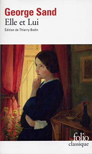 Elle Et Lui (Folio (Domaine Public)) (French: George Sand