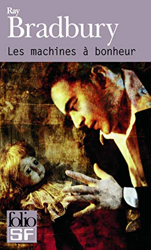 9782070348428: Machines a Bonheur (Folio Science Fiction) (French Edition)