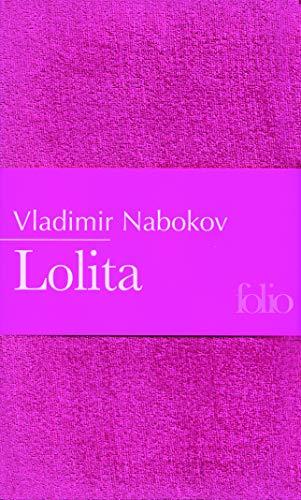 9782070348619: Lolita Etui (Folio Luxe) (French Edition)