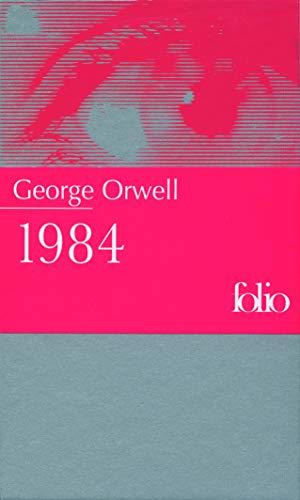1984 : Edition limitée: George Orwell