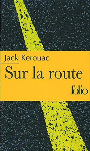 9782070348640: Sur La Route Etui (Folio Luxe) (French Edition)