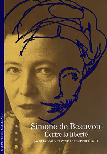 SIMONE DE BEAUVOIR: DEGUY JACQUES