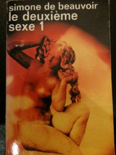 9782070351527: Le deuxième sexe