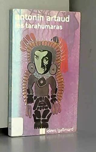9782070353125: Les Tarahumaras