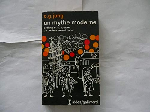 9782070353231: Un Mythe moderne : Des signes du ciel