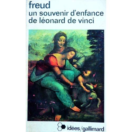 9782070353774: Un souvenir d'enfance de Léonard de vinci