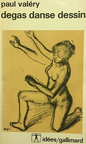 9782070354818: Degas, danse, dessin