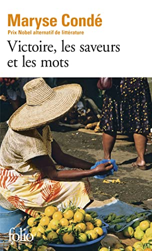 9782070355259: Victoire, Les Saveurs Mot (Folio) (French Edition)