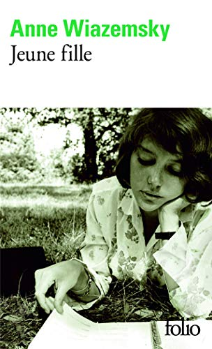 9782070356539: Jeune Fille (Folio (Gallimard)) (French Edition)