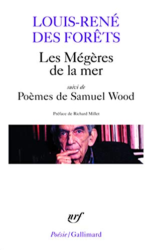 9782070356584: Les Mégères de la mer/Poèmes de Samuel Wood