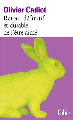 9782070356669: Retour Defin Et Durable (Folio) (French Edition)