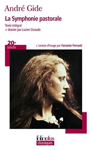 9782070356874: La Symphonie pastorale (Folioplus classiques)