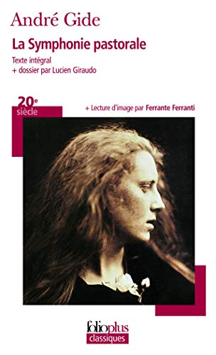 9782070356874: Symphonie Pastorale (Folio Plus Classique) (French Edition)