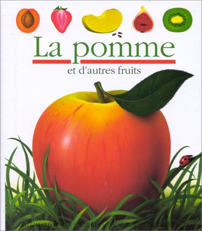 9782070357024: La Pomme