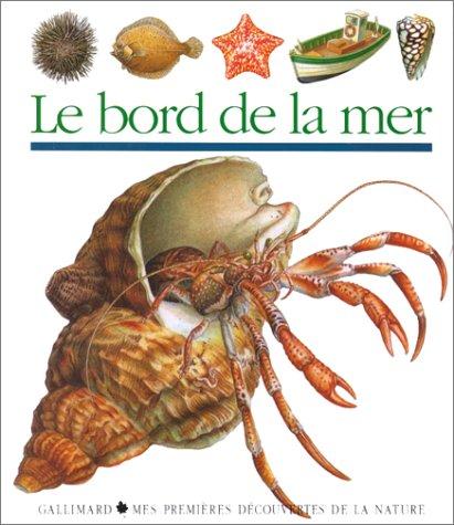 Le bord de la mer [Dec 12,: Pierre Hugo