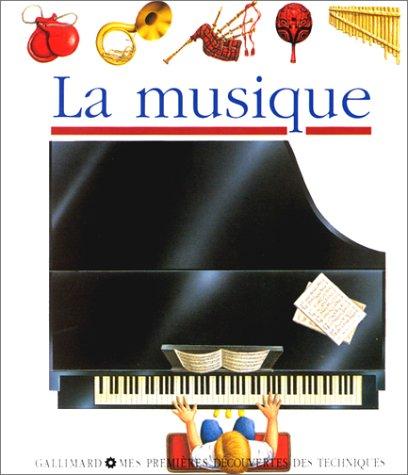 9782070357222: La musique
