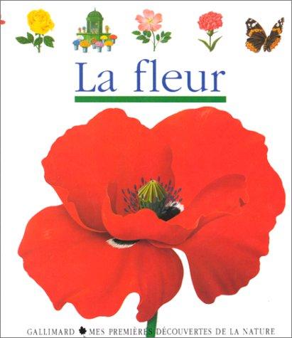 La fleur: Collectif