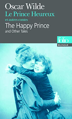 9782070357765: Le Prince Heureux et autres contes/The Happy Prince and Other Tales