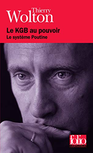 9782070357895: KGB Au Pouvoir (Folio Documents) (French Edition)