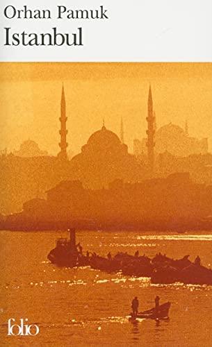 9782070358601: Istanbul: Souvenirs d'une ville (Folio)