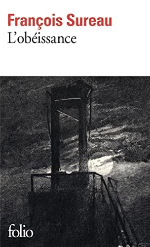 9782070358632: Obeissance (Folio) (French Edition)