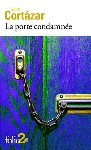 9782070358649: La porte condamnée et autres nouvelles fantastiques