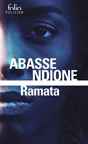 Ramata (Folio Policier) (French Edition): Abasse Ndione
