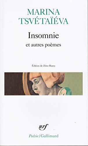9782070358748: Insomnie Et Autres Poe (Poesie/Gallimard) (French Edition)