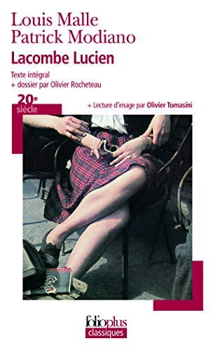 9782070358854: Lacombe Lucien (Folioplus classiques)