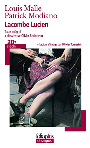 9782070358854: Lacombe Lucien (Folio Plus Classique) (French Edition)
