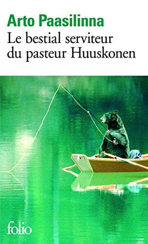 9782070359493: Le Bestial Serv Du Past Huu (French Edition)