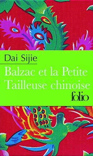 9782070359646: Balzac Et La Pet Tail Etui (Folio Luxe) (English and French Edition)