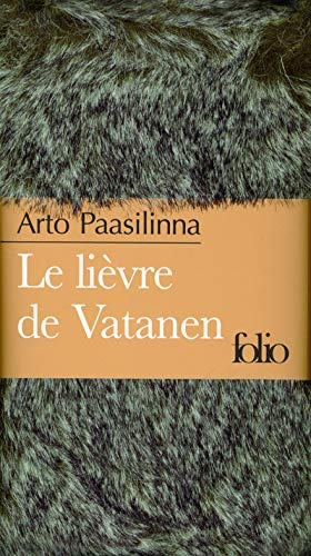 9782070359653: Lievre de Vatanen Etui (Folio Luxe) (English and French Edition)