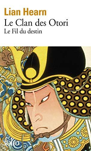 9782070359899: Le Clan des Otori (Tome 5) (Folio)