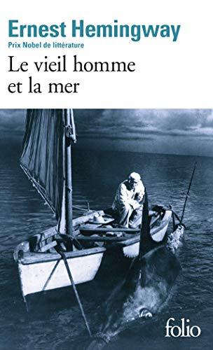Le vieil homme et la mer (Folio): Hemingway,Ernest