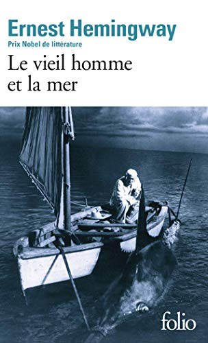9782070360079: Vieil Homme Et La Mer (Collection Folio) (French Edition)