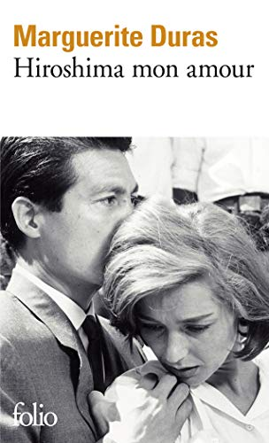 9782070360093: Hiroshima Mon Amour (Folio) (French Edition)