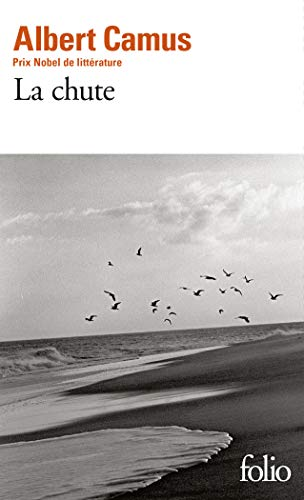 La chute: Albert Camus