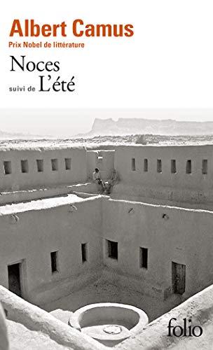 9782070360161: Noces / L'Eté (Folio)