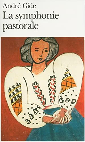 SYMPHONIE PASTORALE (LA): GIDE ANDRÉ